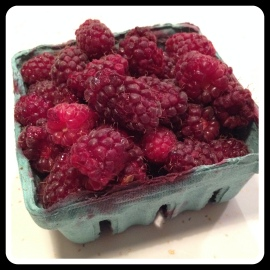 berry basket