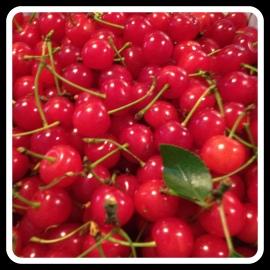 cherries 2nd