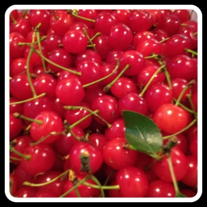 cherries 2nd