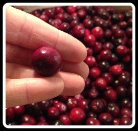 cranberry huge