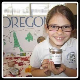 Anna 5th grade 2