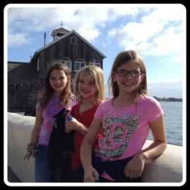 girls seaport village