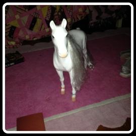 grace horse guardian
