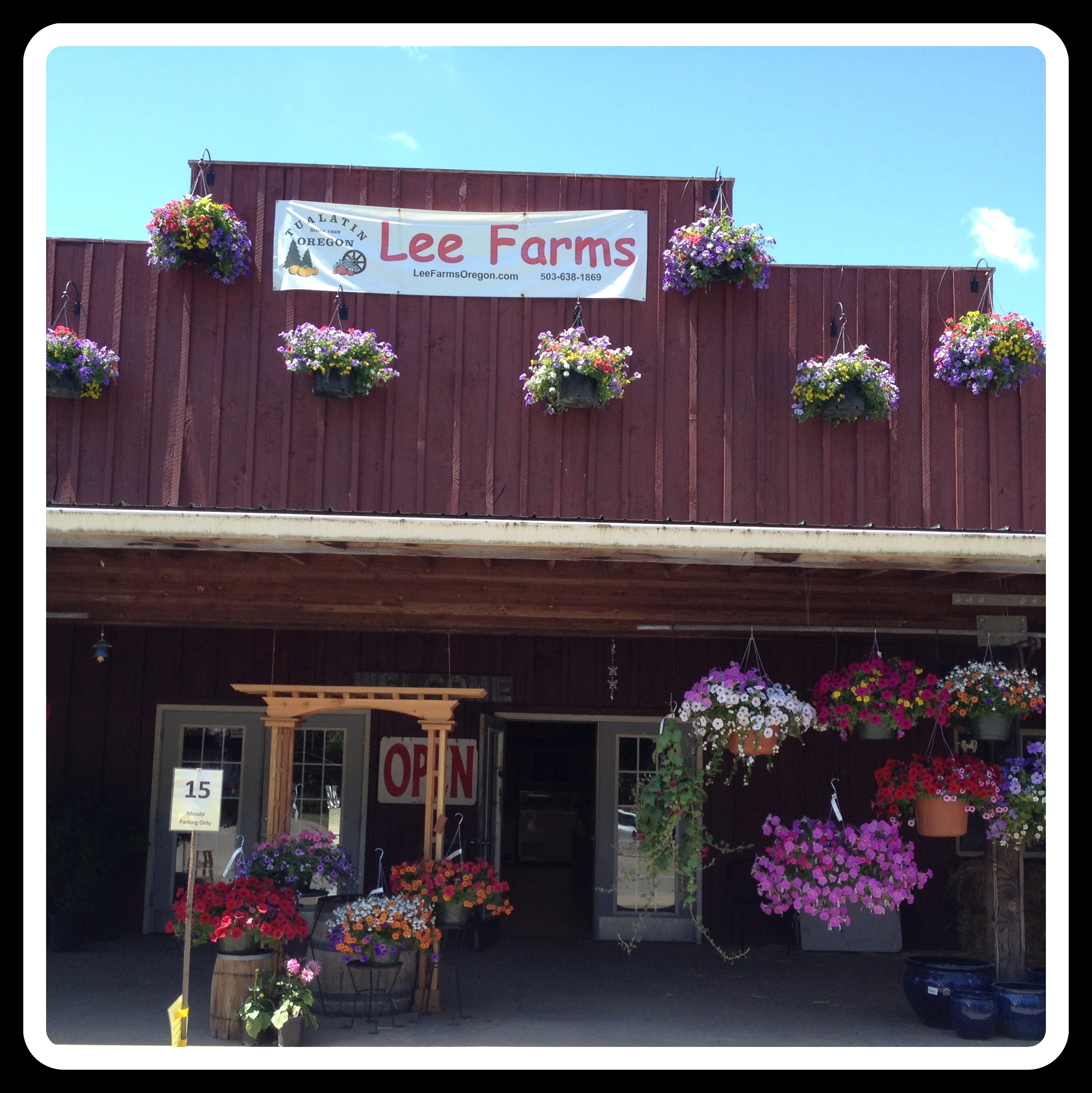 Featured Farm Lee Farms Special Jams Fruit Butters Marmalades Sauces